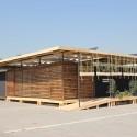 Casa Parrón S-27. Foto por Gonzalo Verdugo, vía Plataforma Arquitectura.