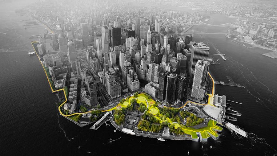 Cortesía de rebuildbydesign.org, vía ArchDaily.