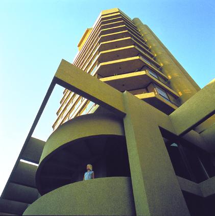 edificio angular concepcion via flickr