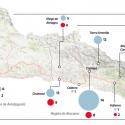 fallecidos desaparecidos aluviones marzo 2015 norte chile