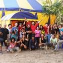 Cortesía equipo Fundación Junto al Barrio.