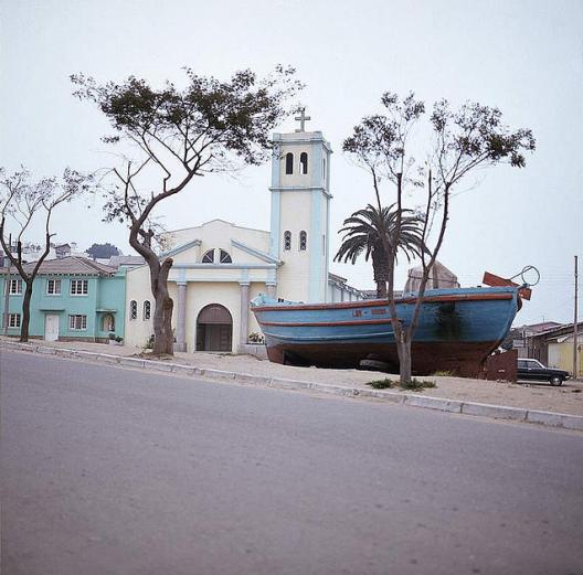iglesia quinteros via flickr