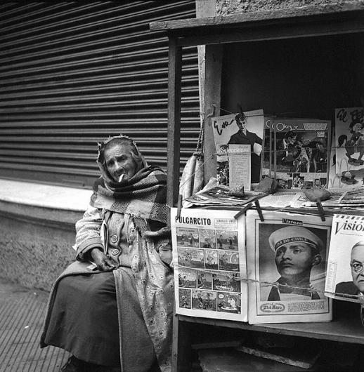 la suplmenetera valparaiso 1954 via flickr