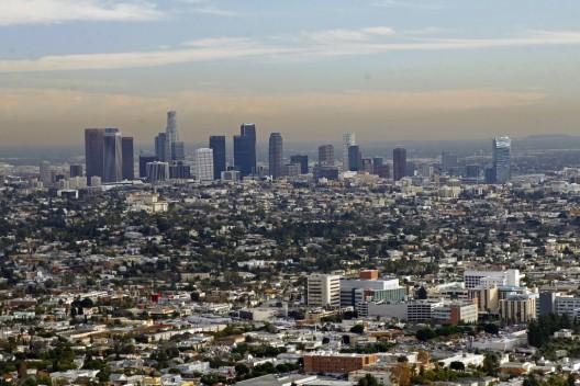 Los Ángeles, Estados Unidos. ©  Slices of Light, vía Flickr.