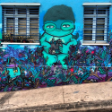 mural en cerro carcel valparaiso instagram plataforma urbana