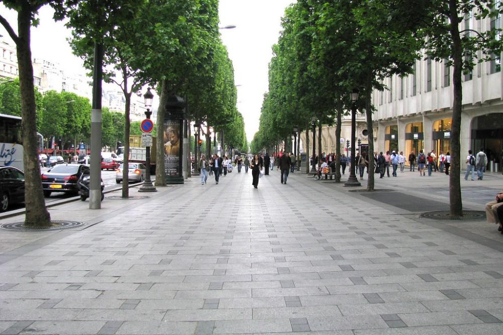 París, Francia. ©Beach650, vía Flickr.
