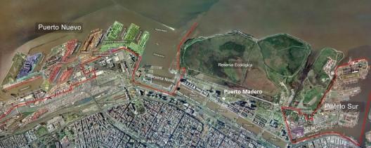 Puerto de Buenos Aires 3
