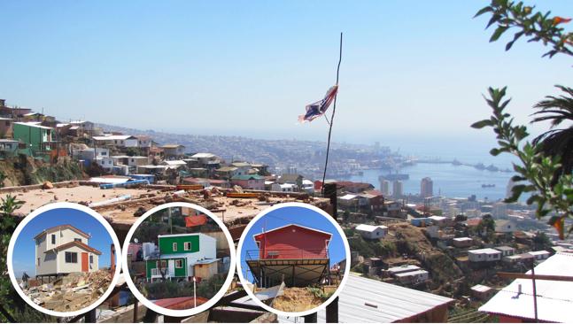 Reconstrucción Valparaíso 1