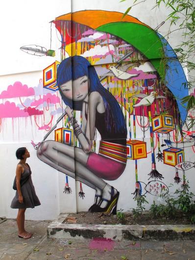 Seth en Ho Chi Minh Vietnam via flickr