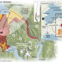 volcan calbuco erupcion zonas de impacto