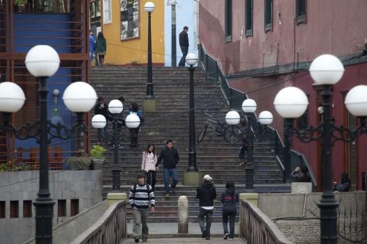 Barranco, Lima. © bancomundiallac, vía Flickr.
