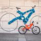 bicicla botellas plastico bicicletas recicladas