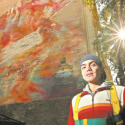 muralista grafitero diego roa mural mosqueto bellas artes