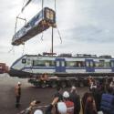 nuevos trenes merval