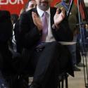 Ernesto Ottone Ministro de Cultura