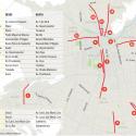 mapa santiago calles