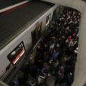 metro de santiago ingreso ilegal vias