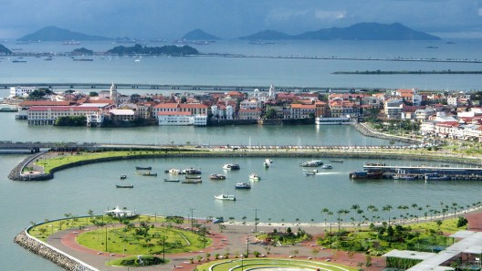 Casco histórico de Panamá.  © deimidis, vía Flickr.