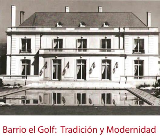 charla y recorrido barrio el golf mayo 2015 cultura mapocho