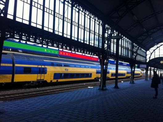 den bosch estacion de trenes paises bajos
