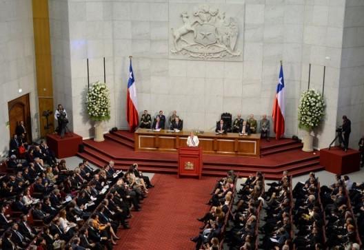 discurso presidencial 21 mayo 2015 gobierno de chile
