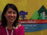entrevista camila pinzon embajada holandesa del ciclismo