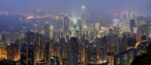 1° Hong Kong