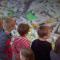 niños planificacion ciudad