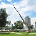 """Charla. """"Providencia: Intervenciones en su Patrimonio"""" / 26 de mayo"""