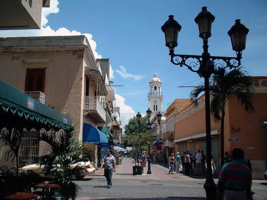Santo Domingo, República Dominicana. © concep007, vía Flickr.