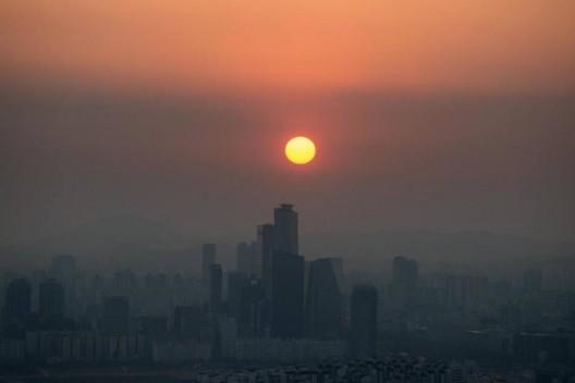 Seul. Via AFP