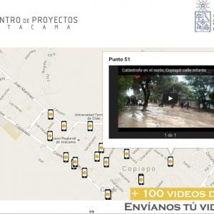 VIDEO MAPA 25M