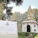 mausoleo del general cruz concepcion