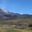 volcán Guallatiri