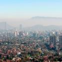 contaminacion ambiental santiago