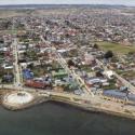 borde costero puerto natales