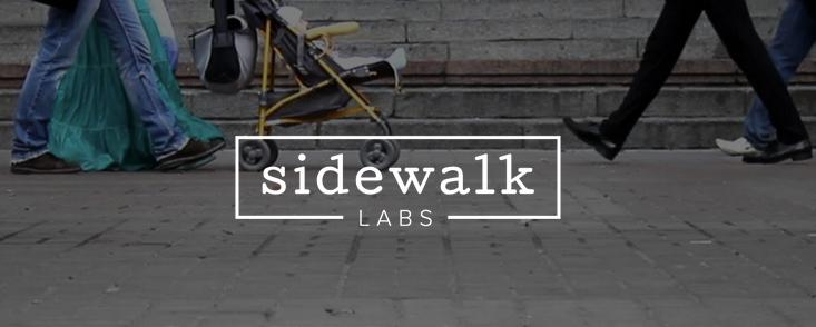 Sidewalk lab