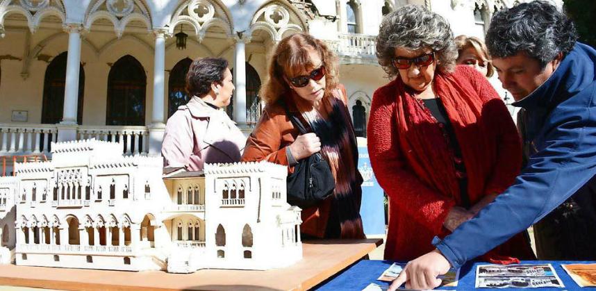 restauracion palacio vergara vina del mar