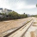 rio mapocho confederacion de canalistas  de chile