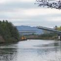 puente cau cau valdivia reparacion dos anos