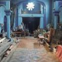 capilla de las animas