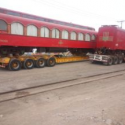 ferrocarriles internacionales de Arica