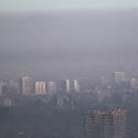 primera emergencia ambiental santiago de chile