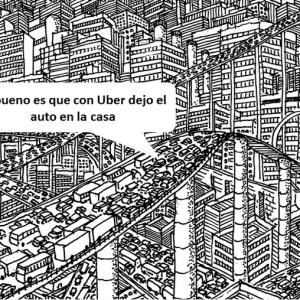 © Dibujo Rodrigo Díaz