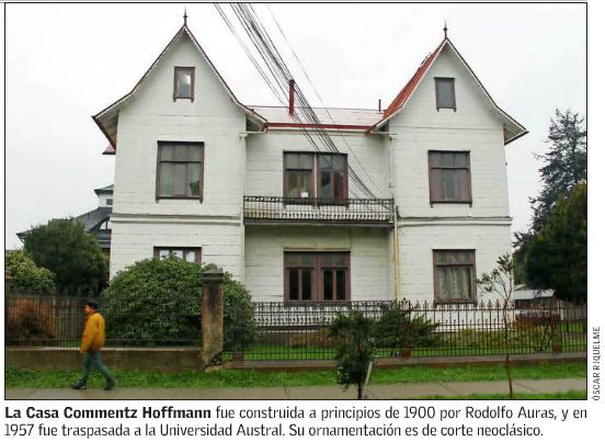 restauracion fachadas valdivia