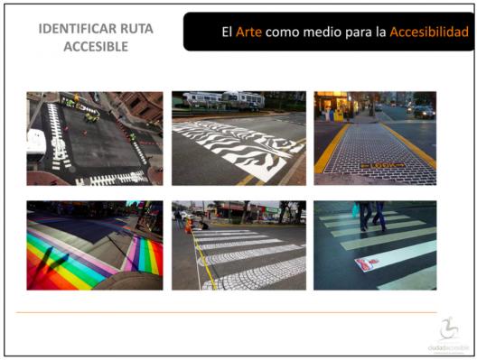 © Ciudad Accesible