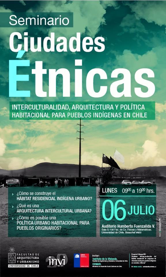 Ciudades étnicas