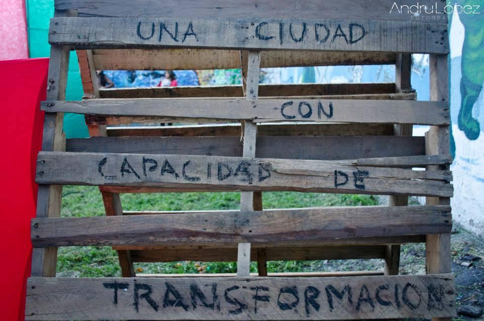 Cortesía Construir el Vacío (vía Flickr).