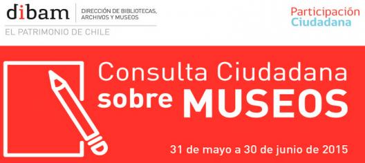 consulta ciudadana sobre museos