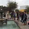 Dia del Patrimonio Cultural de Chile 2015 en Barrio Matta via ComiteMAttaSur en Twitter